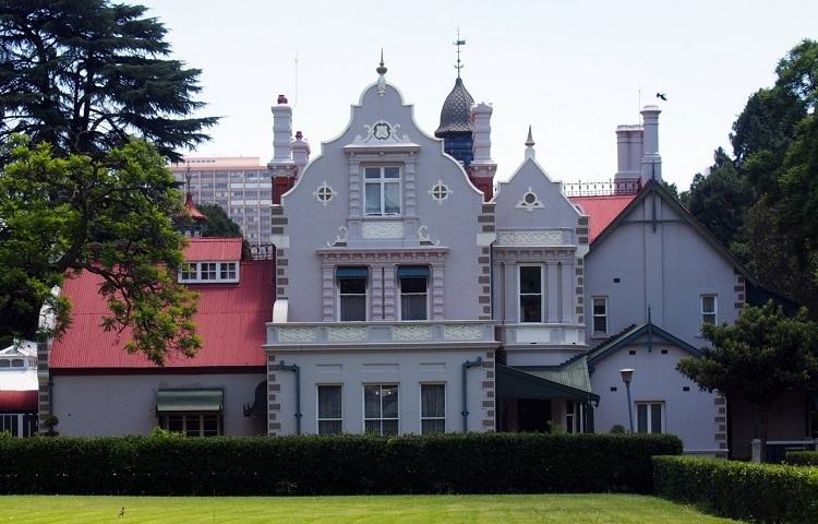 RPA Pretoria - Melrose House